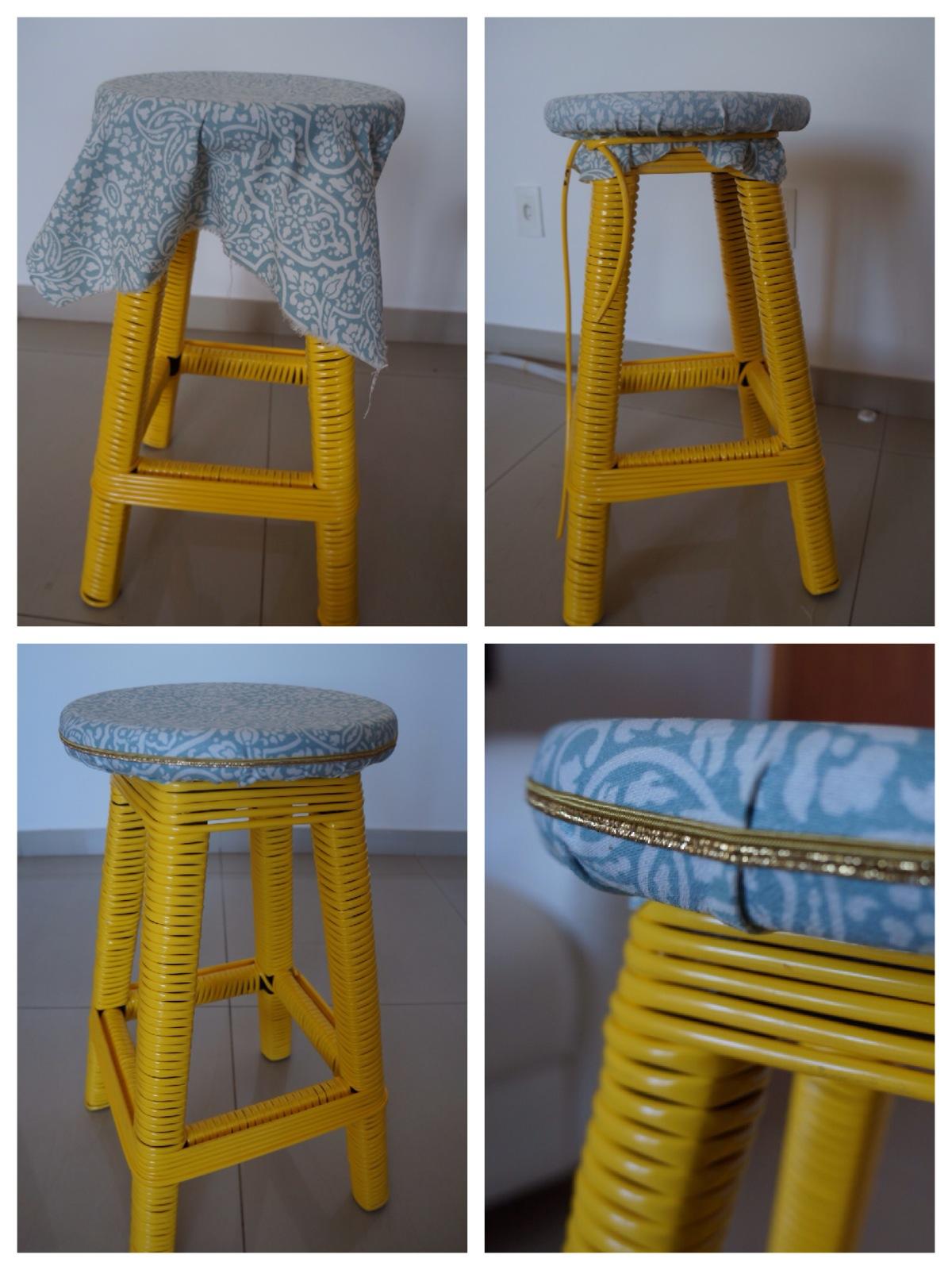 #B08E1B  prazer de transformar algo perdido em algo lindo é mto bom 1200x1600 px como reformar cadeira de madeira com tecido @ bernauer.info Móveis Antigos Novos E Usados Online