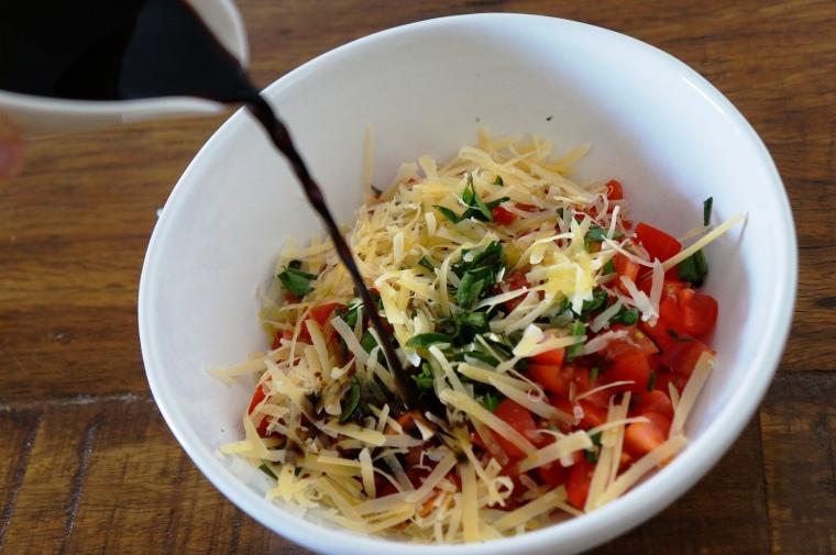 receita tomates