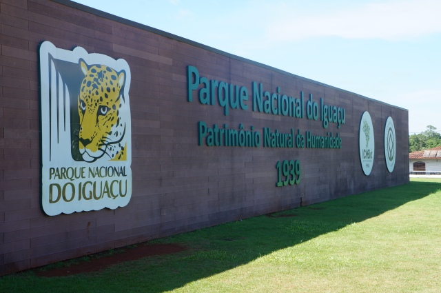 Parque Cataratas