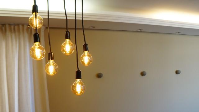 luminária pendente como fazer