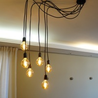 Faça você mesmo: Luminária Pendente, mais fácil do que você imagina!